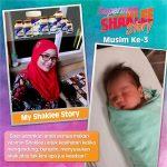 Set Hamil Dan Berpantang Shaklee Bantu Tumbesaran Bayi Dan Kesihatan Ibu
