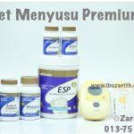 Masalah Susu Berkurangan Selesai Dengan Set Penyusuan Premium