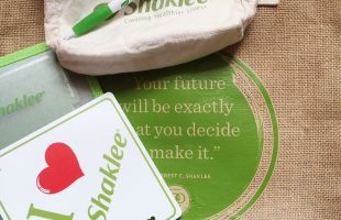 Kenapa Pilih Bisnes Shaklee?