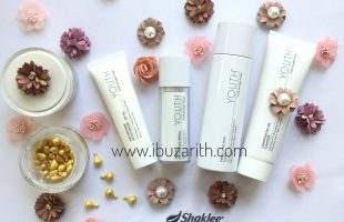 YOUTH Skincare Shaklee: Intensive Treatment And Repair Set
