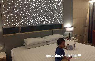 [Part 2] Penginapan Di Sunway Pyramid Hotel Yang Mengujakan, Hadiah Top6 Youth Star Shaklee