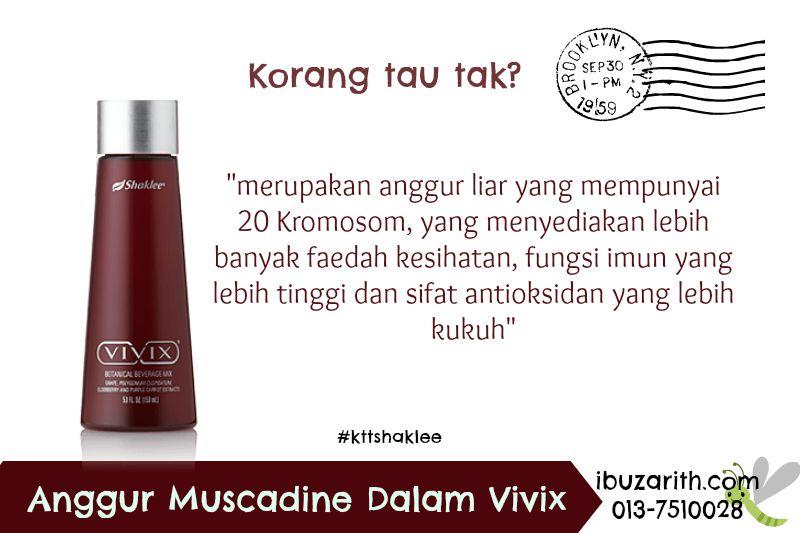 Vivix 4 ibuzarith