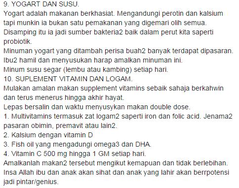dr hamid arshad- ibu hamil 3